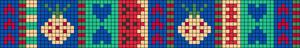 Alpha pattern #94546 variation #175538