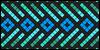 Normal pattern #94663 variation #175539