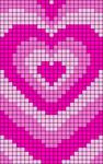 Alpha pattern #96030 variation #175569