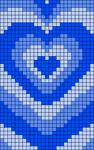 Alpha pattern #96030 variation #175570