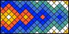 Normal pattern #18 variation #175634