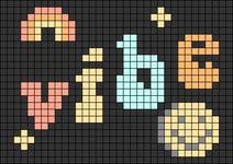 Alpha pattern #95283 variation #175666