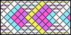 Normal pattern #16475 variation #175705