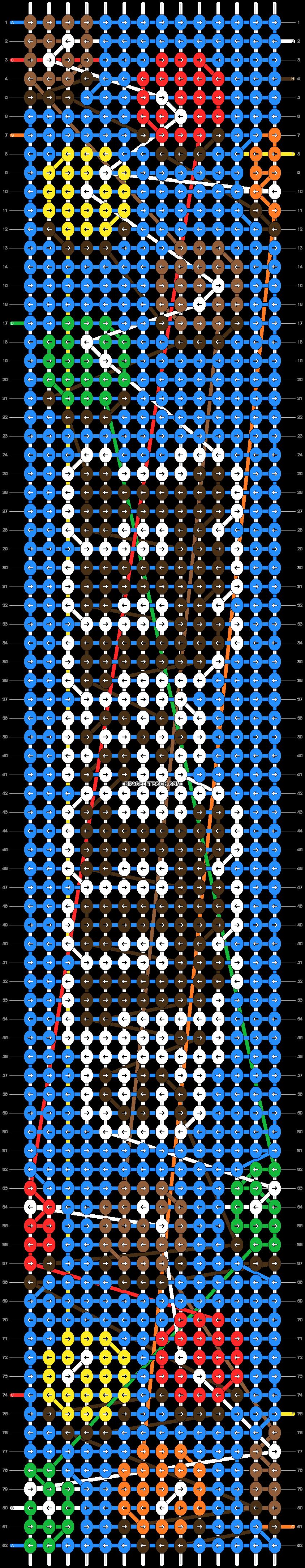 Alpha pattern #96019 variation #175757 pattern