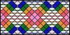 Normal pattern #52643 variation #175765