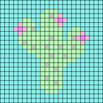 Alpha pattern #96075 variation #175808