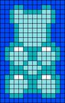 Alpha pattern #58710 variation #175814