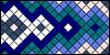 Normal pattern #18 variation #175815