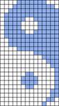Alpha pattern #87658 variation #175835