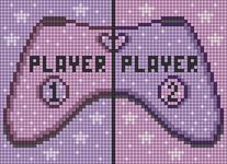 Alpha pattern #95697 variation #175836