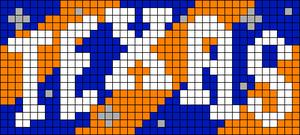 Alpha pattern #72823 variation #175851