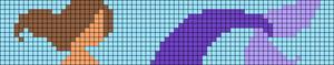Alpha pattern #65688 variation #175857