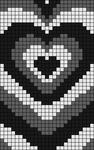 Alpha pattern #96030 variation #175863