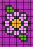 Alpha pattern #95370 variation #175895