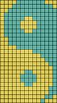 Alpha pattern #87658 variation #175929