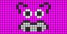 Alpha pattern #96079 variation #175930