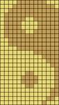 Alpha pattern #87658 variation #175931