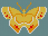 Alpha pattern #96107 variation #175948