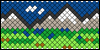 Normal pattern #45316 variation #175950