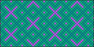 Normal pattern #92273 variation #175952