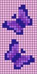 Alpha pattern #80563 variation #175958