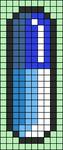 Alpha pattern #96014 variation #175964