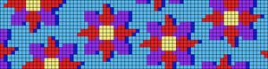 Alpha pattern #78988 variation #175987