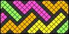 Normal pattern #70869 variation #176051