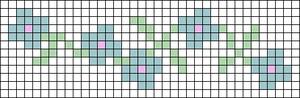Alpha pattern #95947 variation #176052