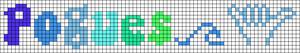 Alpha pattern #95163 variation #176054