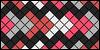 Normal pattern #27046 variation #176077