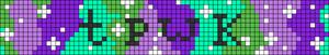 Alpha pattern #45766 variation #176092