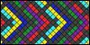 Normal pattern #31525 variation #176100