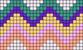 Alpha pattern #92753 variation #176102