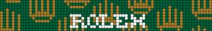 Alpha pattern #96152 variation #176111