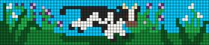 Alpha pattern #95893 variation #176132