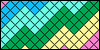Normal pattern #25381 variation #176186