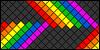 Normal pattern #2285 variation #176210