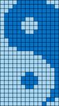 Alpha pattern #87658 variation #176240