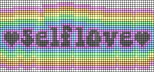 Alpha pattern #82779 variation #176243