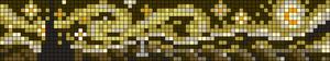 Alpha pattern #83627 variation #176254