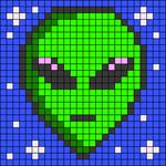 Alpha pattern #62947 variation #176267