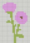 Alpha pattern #96127 variation #176280