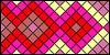 Normal pattern #17297 variation #176296