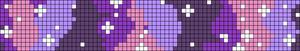 Alpha pattern #79566 variation #176319