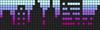 Alpha pattern #96271 variation #176385