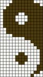 Alpha pattern #87658 variation #176403