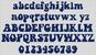 Alpha pattern #50267 variation #176433