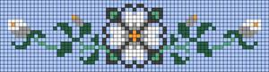Alpha pattern #34757 variation #176450