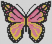 Alpha pattern #41349 variation #176457